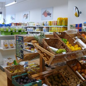Find the closest health food stores near you