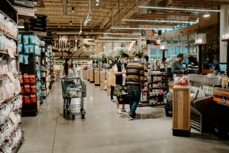 What is the best health food store?